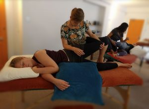 Darien Pritchard Hands Free Massage